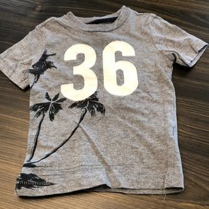 Boys T-Shirt Size 2T